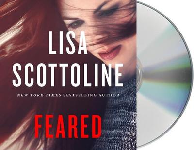 Feared: A Rosato & Dinunzio Novel - Scottoline, Lisa, and Burton, Kate (Read by)