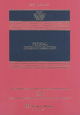 Federal Income Taxation - Klein, William A, and Bankman, Joseph, and Shaviro, Daniel N