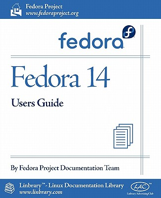 Fedora 14 User Guide - Fedora Documentation Project