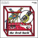 Feed-Back [LP]