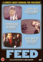 Feed - James Ridgeway; Kevin Rafferty