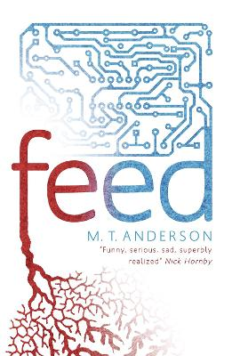 Feed - Anderson, M. T.