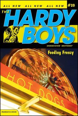 Feeding Frenzy - Dixon, Franklin W