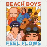 Feel Flows: The Sunflower & Surf's Up Sessions 1969-1971 - The Beach Boys