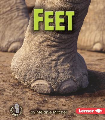 Feet - Mitchell, Melanie