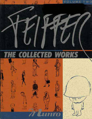 Feiffer: The Collected Works: Munro - Feiffer, Jules