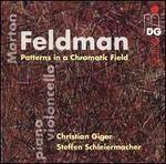 Feldman: Patterns in a Chromatic Field