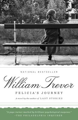 Felicia's Journey - Trevor, William