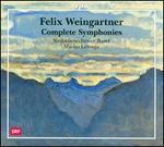Felix Weingartner: Complete Symphonies