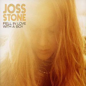 Fell in Love with a Boy [2 Tracks] - Joss Stone
