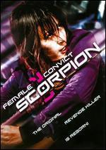 Female Convict Scorpion