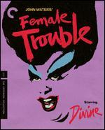 Female Trouble [Criterion Collection] [Blu-ray]