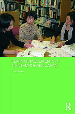 Feminist Movements in Contemporary Japan - Dales Laura