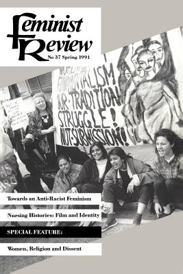 Feminist Review: Issue 37 - The, Feminist Re