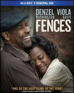 Fences [Includes Digital Copy] [Blu-ray]