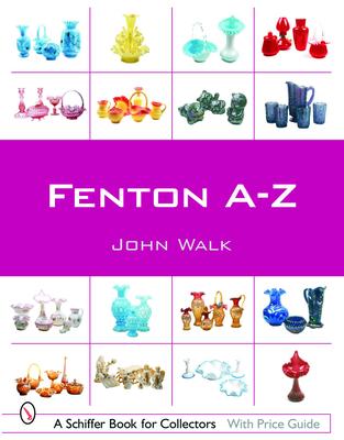 Fenton A-Z - Walk, John