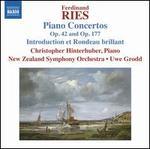 Ferdinand Ries: Piano Concertos, Vol. 5