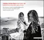 Ferhan & Ferzan Önder Play Fazil Say