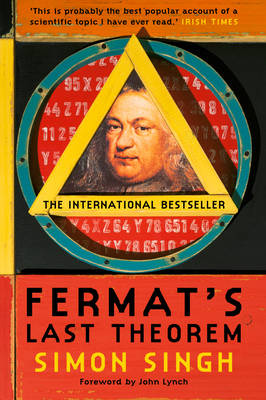 Fermat's Last Theorem - Singh, Simon, Dr.
