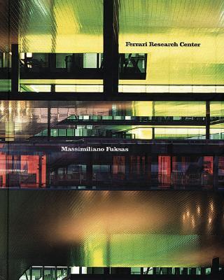 Ferrari Research Center - Fuksas, Massimiliano