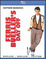 Ferris Bueller's Day Off [Bueller... Bueller... Edition] [Blu-ray]