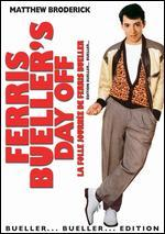 Ferris Bueller's Day Off [French]