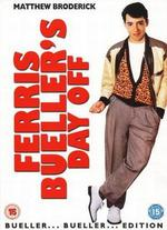 Ferris Bueller's Day Off [Special Collectors' Edition]