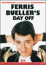 Ferris Bueller's Day Off - John Hughes