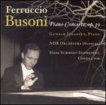 Ferruccio Busoni: Piano Concerto, Op. 39