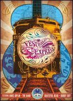 Festival Express - Bob Smeaton