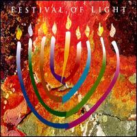 Festival of Light, Vol. 1 [Six Degrees] - Various Artists