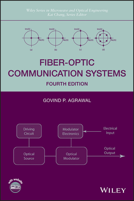 9780470505113 fiber optic communication systems govind p agrawal browse related subjects fandeluxe Choice Image