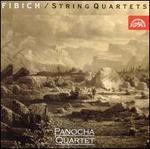 Fibich: String Quartets