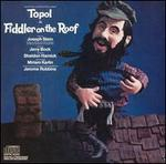 Fiddler on the Roof [Original London Cast]