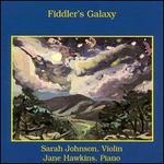 Fiddler's Galaxy