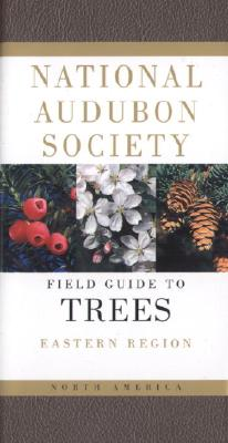 Field Guide Nth American Trees - National Audubon Society