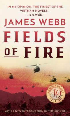 Fields of Fire - Webb, James