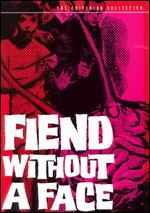 Fiend Without a Face [Criterion Collection] - Arthur Crabtree