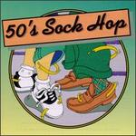Fifties Sock Hop