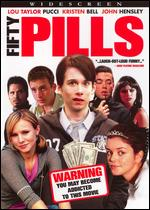 Fifty Pills - Theo Avgerinos