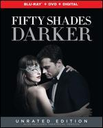 Fifty Shades Darker [Blu-ray] [2 Discs]
