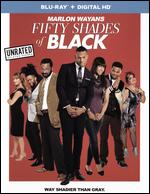 Fifty Shades of Black [Includes Digital Copy] [Blu-ray] - Michael Tiddes