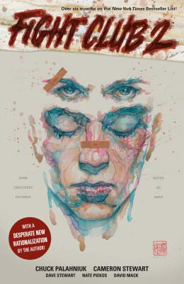 Fight Club 2 (Graphic Novel) - Palahniuk, Chuck