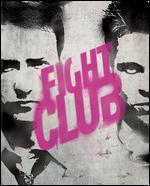 Fight Club [Includes Digital Copy] [Blu-ray] [SteelBook]