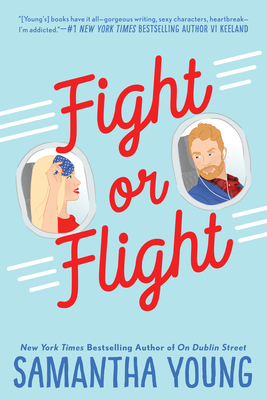 Fight or Flight - Young, Samantha
