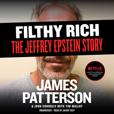 Filthy Rich - Patterson, James