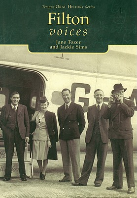Filton Voices - Tozer, Jane, and Sims, Jackie