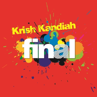 FINAL: Bite-sized Inspiration for Final Year Students - Kandiah, Krish
