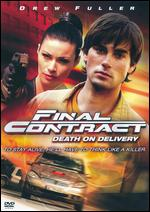 Final Contract: Death on Delivery - Axel Sand