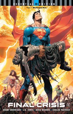Final Crisis (DC Essential Edition) - Morrison, Grant
